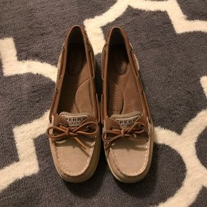 Sperry top sider brand new